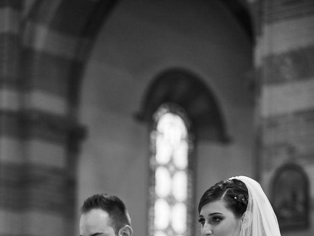 Il matrimonio di Wiliam e Ilaria a Bologna, Bologna 27