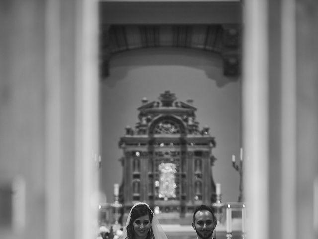 Il matrimonio di Wiliam e Ilaria a Bologna, Bologna 28