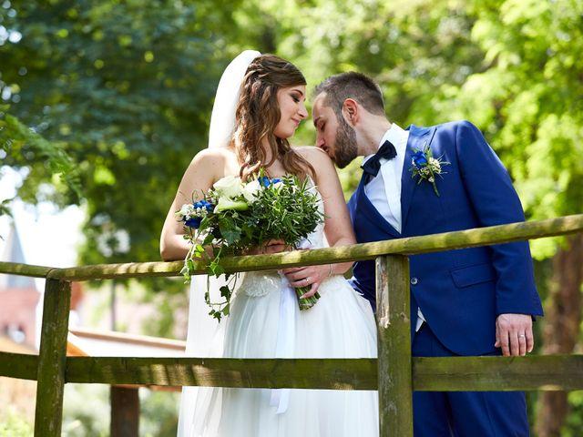 Il matrimonio di Wiliam e Ilaria a Bologna, Bologna 29