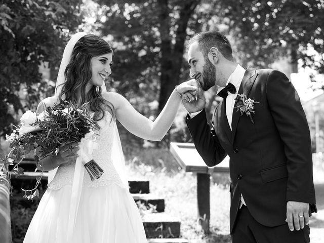 Il matrimonio di Wiliam e Ilaria a Bologna, Bologna 2