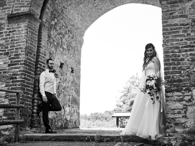 Il matrimonio di Wiliam e Ilaria a Bologna, Bologna 31