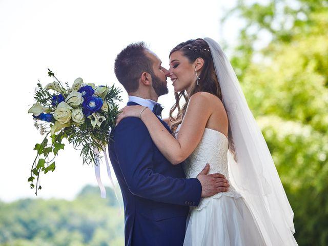 Il matrimonio di Wiliam e Ilaria a Bologna, Bologna 32
