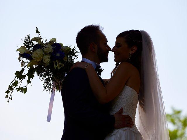 Il matrimonio di Wiliam e Ilaria a Bologna, Bologna 33