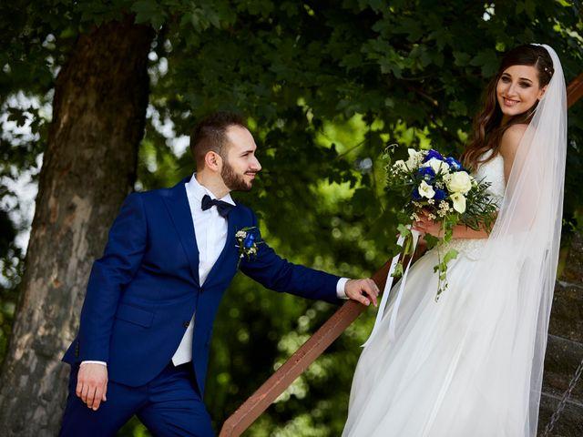 Il matrimonio di Wiliam e Ilaria a Bologna, Bologna 36