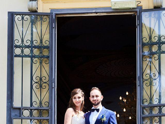 Il matrimonio di Wiliam e Ilaria a Bologna, Bologna 39