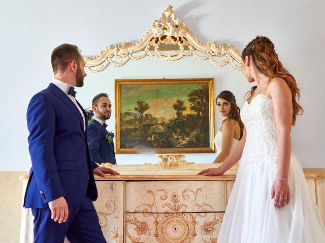 Il matrimonio di Wiliam e Ilaria a Bologna, Bologna 40