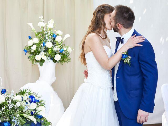 Il matrimonio di Wiliam e Ilaria a Bologna, Bologna 42