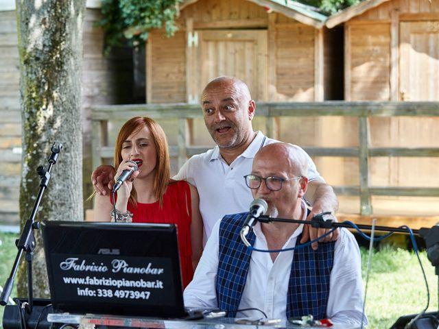 Il matrimonio di Wiliam e Ilaria a Bologna, Bologna 44