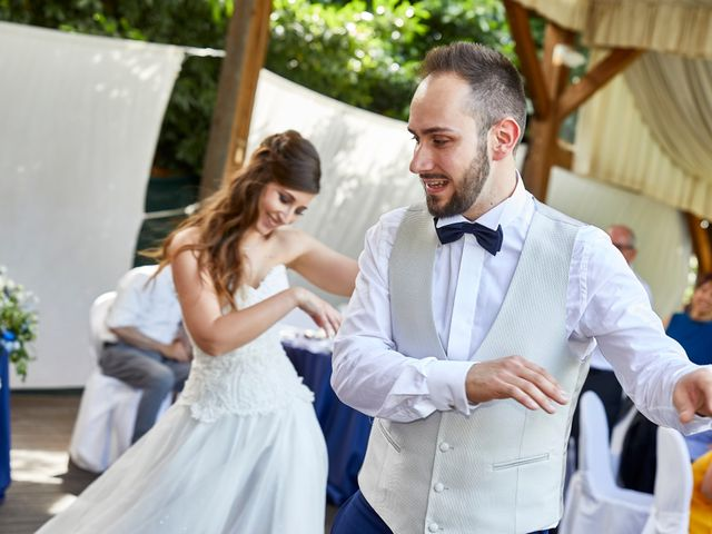Il matrimonio di Wiliam e Ilaria a Bologna, Bologna 45