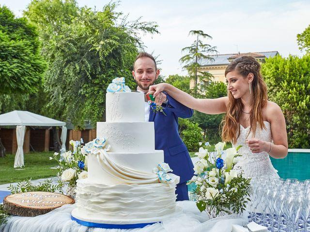 Il matrimonio di Wiliam e Ilaria a Bologna, Bologna 48