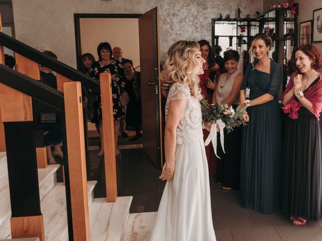 Il matrimonio di Antonio e Debora a Matera, Matera 6
