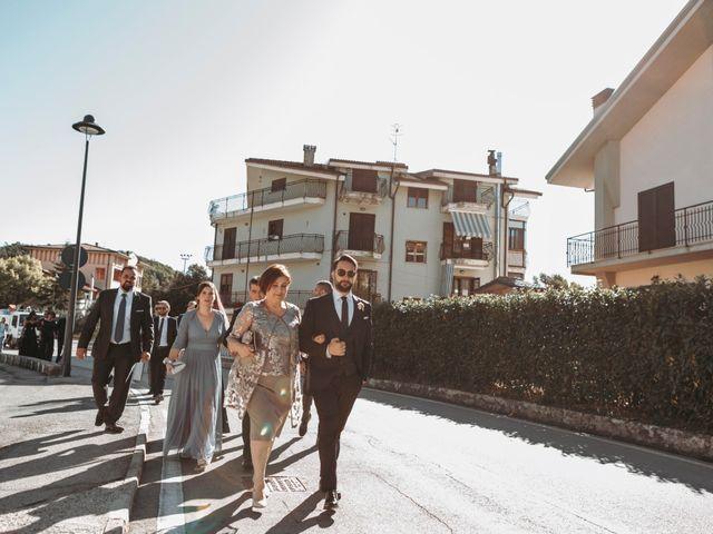 Il matrimonio di Antonio e Debora a Matera, Matera 10