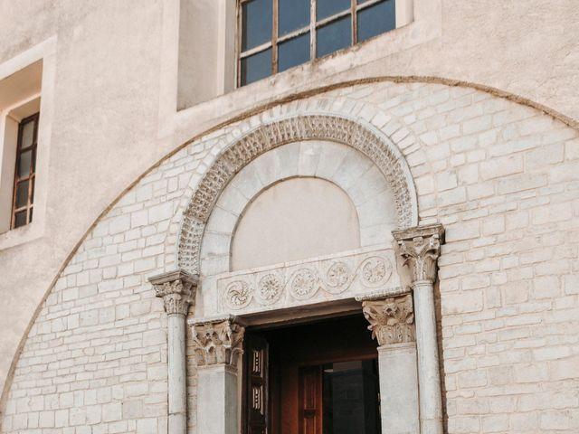 Il matrimonio di Antonio e Debora a Matera, Matera 12