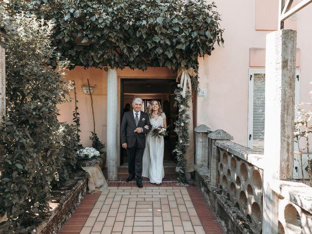 Il matrimonio di Antonio e Debora a Matera, Matera 13