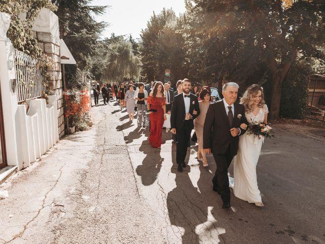 Il matrimonio di Antonio e Debora a Matera, Matera 14