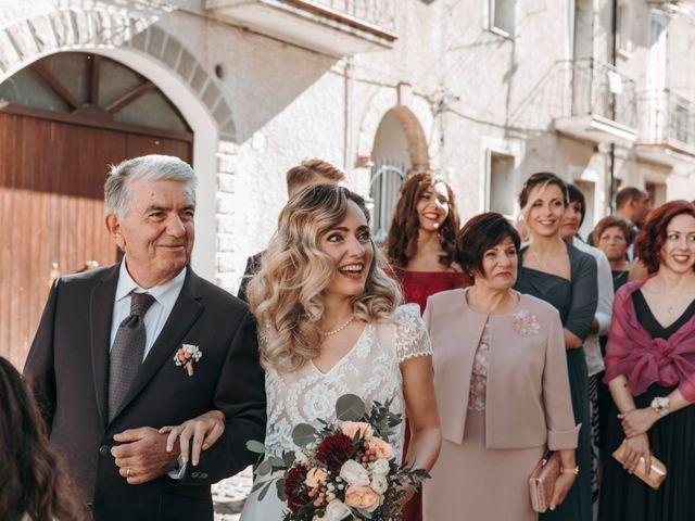 Il matrimonio di Antonio e Debora a Matera, Matera 15