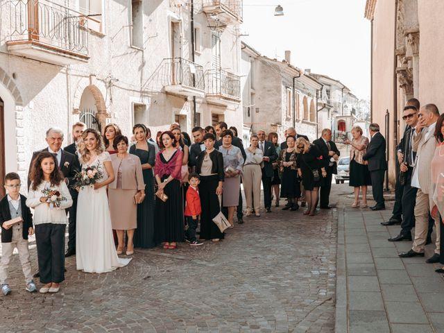 Il matrimonio di Antonio e Debora a Matera, Matera 18