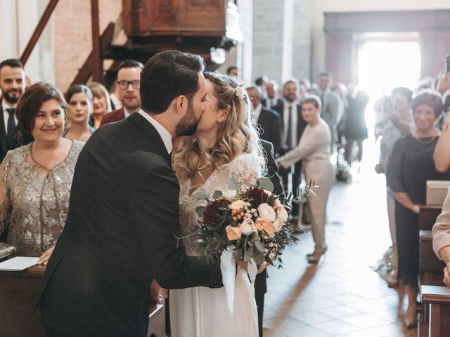 Il matrimonio di Antonio e Debora a Matera, Matera 20