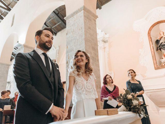 Il matrimonio di Antonio e Debora a Matera, Matera 21