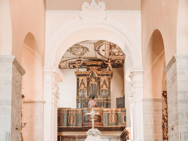 Il matrimonio di Antonio e Debora a Matera, Matera 22