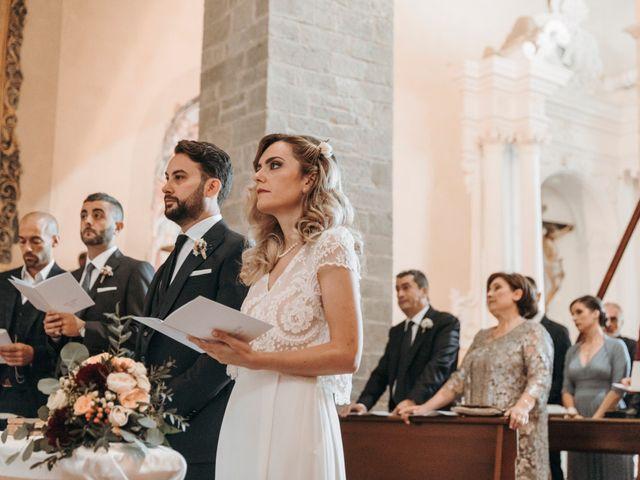 Il matrimonio di Antonio e Debora a Matera, Matera 23