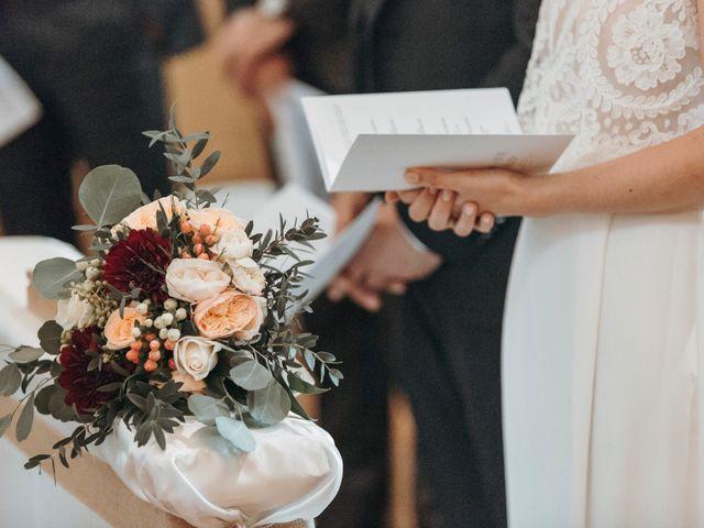 Il matrimonio di Antonio e Debora a Matera, Matera 24