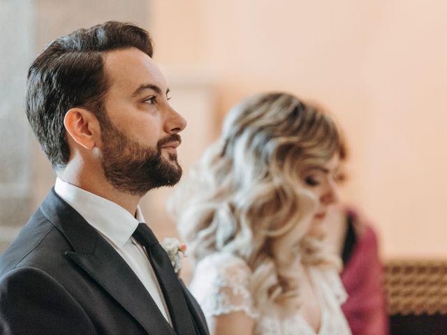 Il matrimonio di Antonio e Debora a Matera, Matera 26