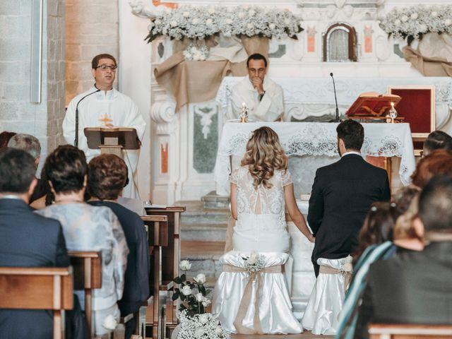 Il matrimonio di Antonio e Debora a Matera, Matera 27