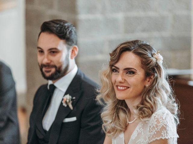 Il matrimonio di Antonio e Debora a Matera, Matera 28