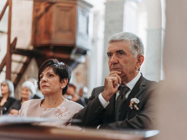 Il matrimonio di Antonio e Debora a Matera, Matera 29