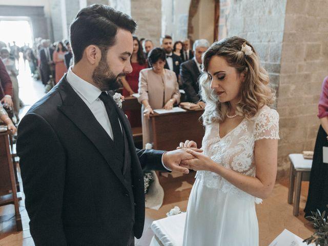 Il matrimonio di Antonio e Debora a Matera, Matera 32