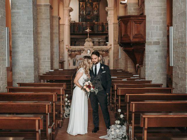Il matrimonio di Antonio e Debora a Matera, Matera 34