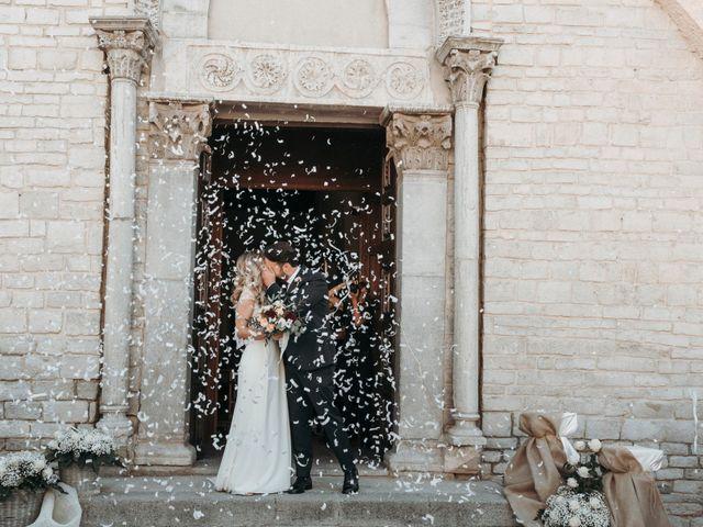 Il matrimonio di Antonio e Debora a Matera, Matera 35