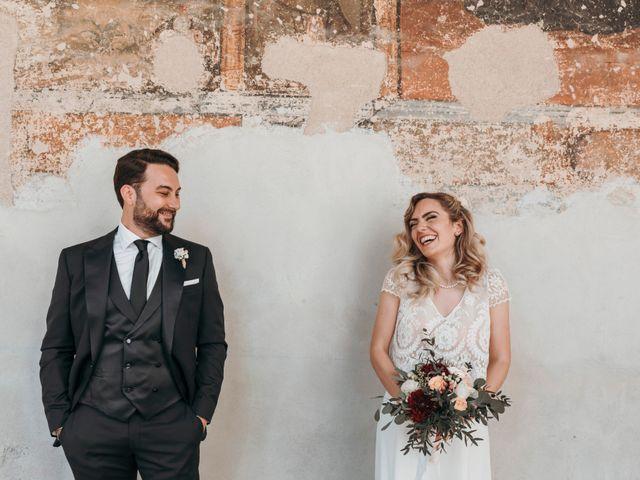Il matrimonio di Antonio e Debora a Matera, Matera 39