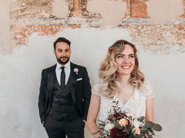Il matrimonio di Antonio e Debora a Matera, Matera 41