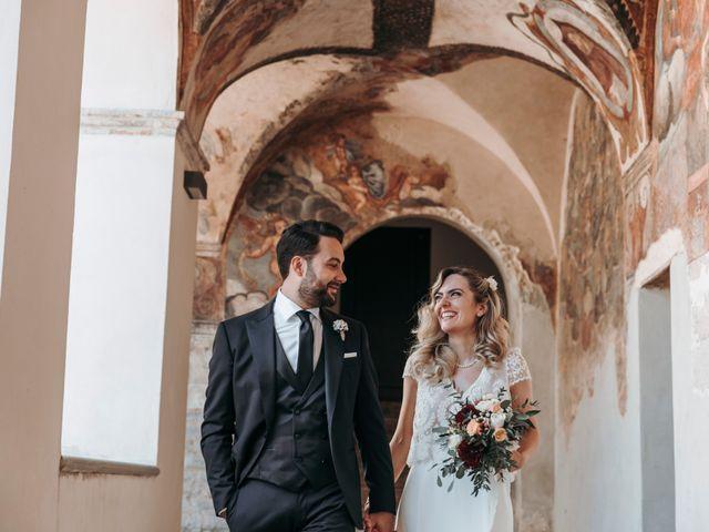Il matrimonio di Antonio e Debora a Matera, Matera 43