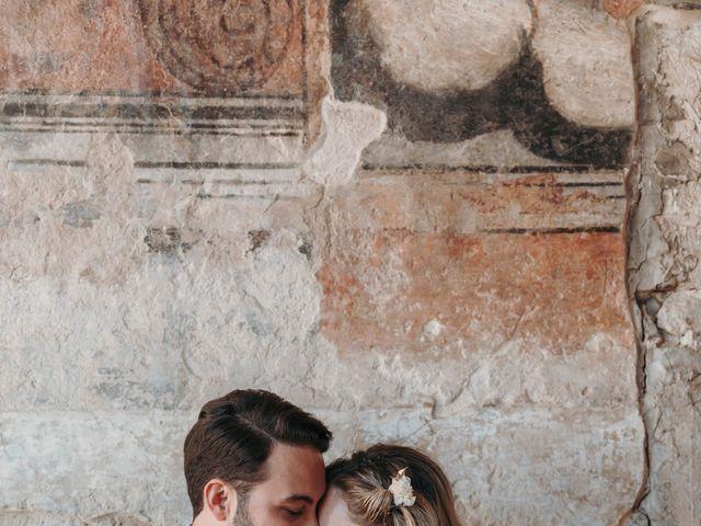 Il matrimonio di Antonio e Debora a Matera, Matera 44