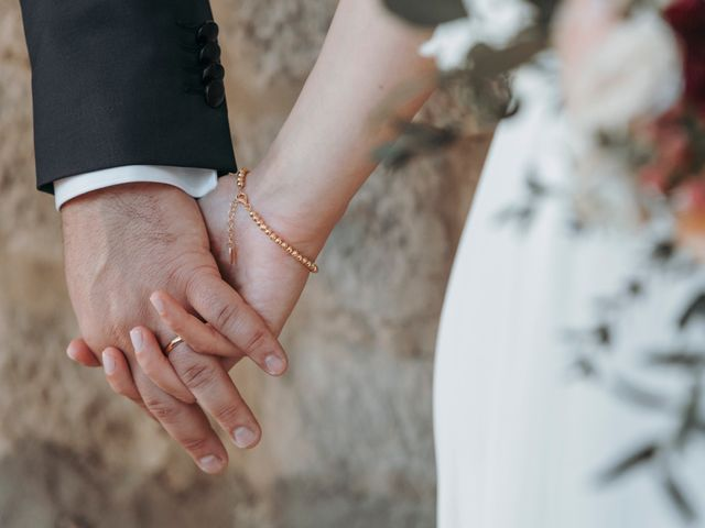 Il matrimonio di Antonio e Debora a Matera, Matera 46