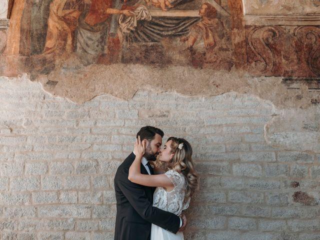 Il matrimonio di Antonio e Debora a Matera, Matera 47