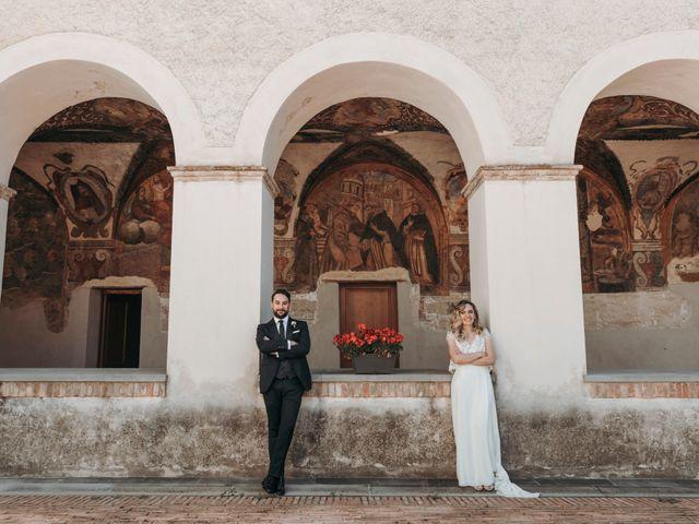 Il matrimonio di Antonio e Debora a Matera, Matera 48