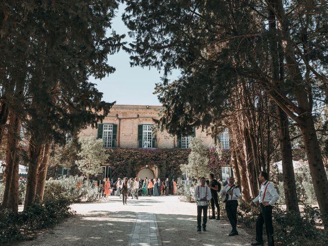 Il matrimonio di Antonio e Debora a Matera, Matera 49