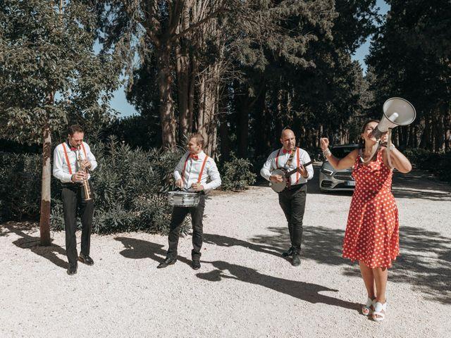 Il matrimonio di Antonio e Debora a Matera, Matera 50