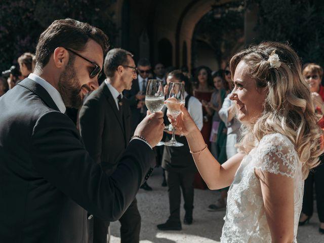 Il matrimonio di Antonio e Debora a Matera, Matera 51