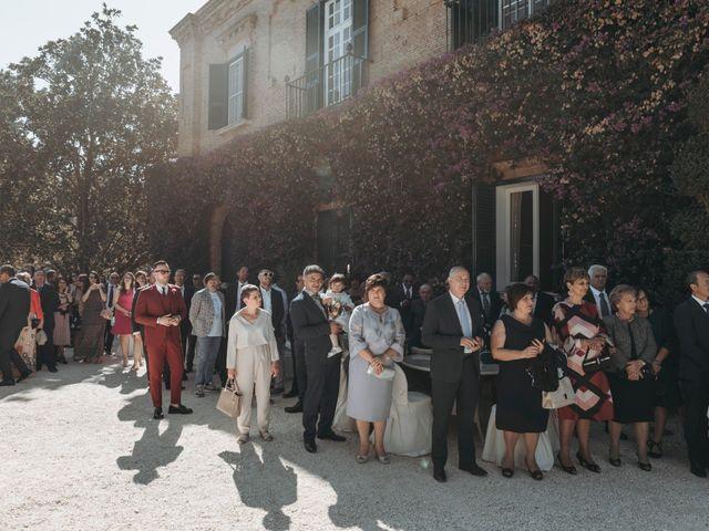 Il matrimonio di Antonio e Debora a Matera, Matera 52