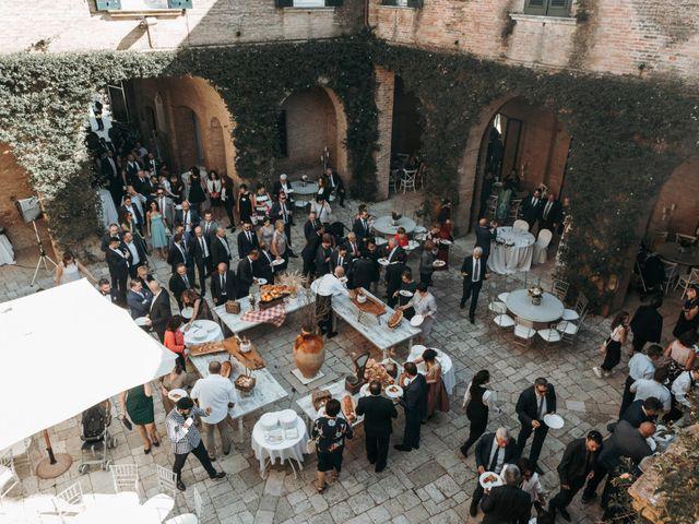 Il matrimonio di Antonio e Debora a Matera, Matera 58