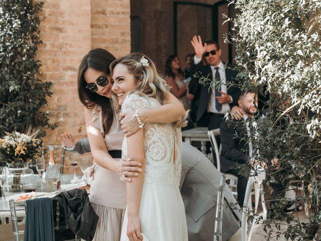 Il matrimonio di Antonio e Debora a Matera, Matera 60