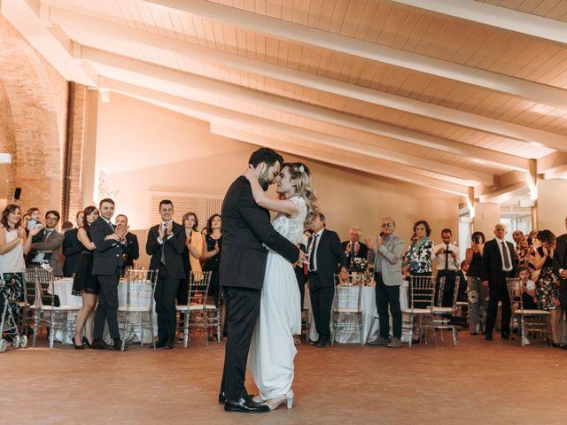 Il matrimonio di Antonio e Debora a Matera, Matera 62