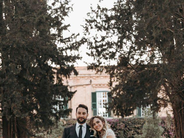 Il matrimonio di Antonio e Debora a Matera, Matera 63