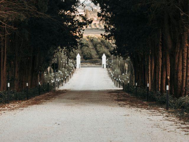 Il matrimonio di Antonio e Debora a Matera, Matera 64
