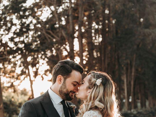 Il matrimonio di Antonio e Debora a Matera, Matera 65
